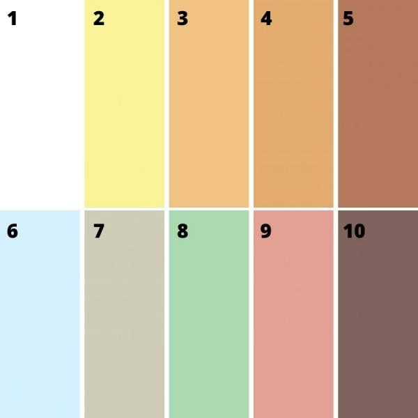 zahradne pece farby