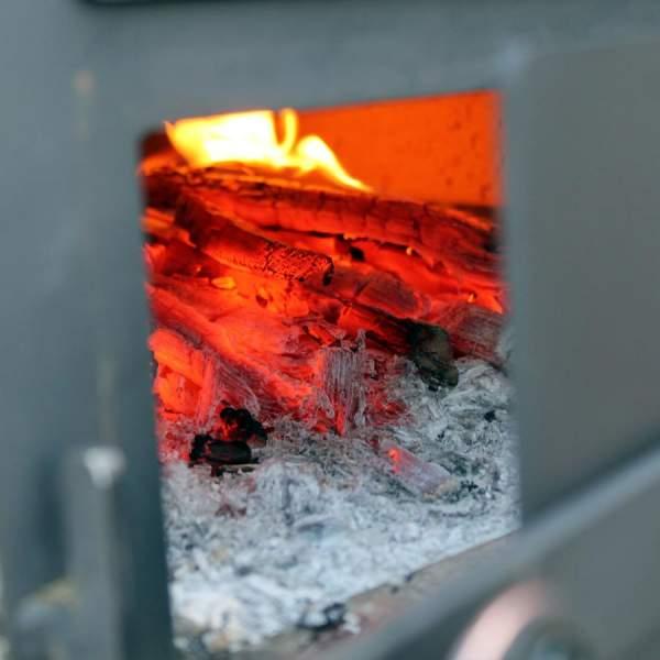 zahradne pece ohnisko