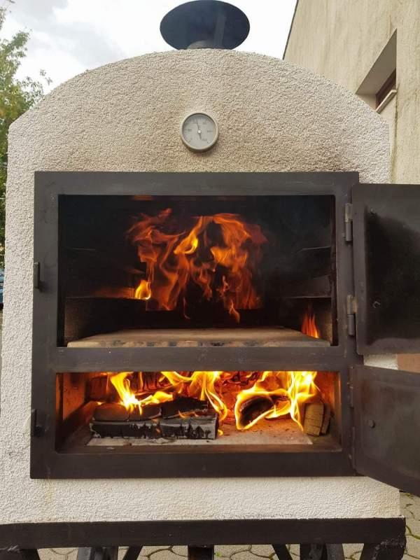 zahradne pece na tuhe palivove drevo